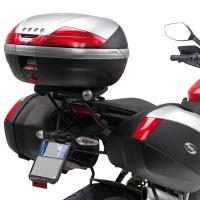 Крепление верхнего кофра GIVI MONOKEY SR312 для Ducati Multistrada 1200 (10-14)