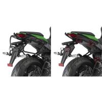 Крепления боковых кофров GIVI PLXR4100 Monokey для Kawasaki Z1000SX (11-17)