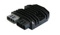 Реле регулятор напряжения Bronco ATV AT-01227 для квадроцикла Yamaha/ Polaris/ Honda