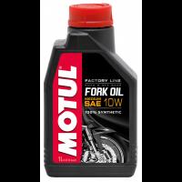 Масло вилочное MOTUL Fork Oil Factory Line Medium 10W
