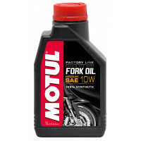 Масло вилочное MOTUL Fork Oil Factory Line Medium 10W