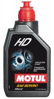 Масло трансмиссионное MOTUL HD 80W90