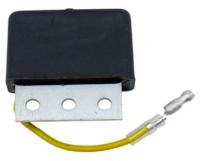 Реле регулятор напряжения SPI 01-154-02 для снегохода Ski-doo