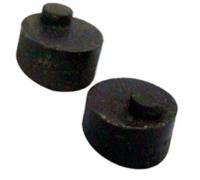 Тормозные колодки SPI 05-152-22 для снегохода Yamaha