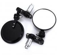 Зеркала в рукоятки руля MOTOKIT SF-001