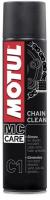 Очиститель цепи MOTUL C1 Chain Clean 400мл