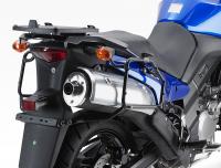 Крепления боковых кофров GIVI PL3101 Monokey для Suzuki DL650 V-Strom (11-16)