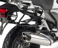 Крепления боковых кофров GIVI PLXR1110 Monokey для Honda Crosstourer 1200 (12-16)