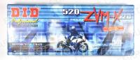 Цепь приводная DID 520ZVM-X