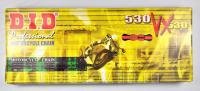 Цепь приводная DID 530VX