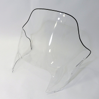 Ветровое стекло для снегоходов Arctic Cat Bearcat WT 660 (стд 50см, 2мм)