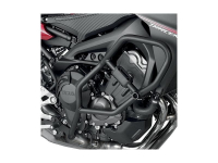 Дуги безопастности KAPPA KN2122 для Yamaha MT-09 (2015)